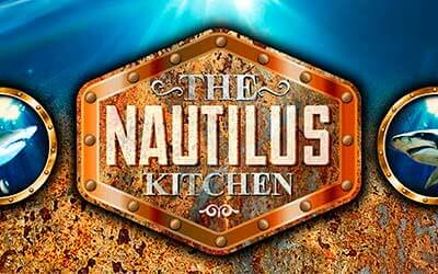 Nautilus kitchen